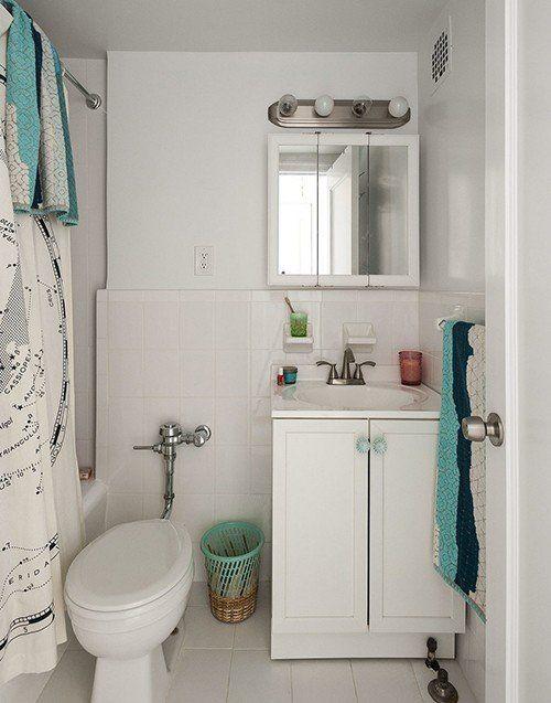 mẹo thiết kế căn hộ nhỏ 20 m2 đẹp như biệt thự.