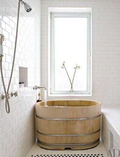 thiết kế nội thất tối giản tinh tế với gỗ.