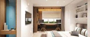 Ý tưởng đơn giản kéo rộng không gian cho những căn hộ hơn 20 m2 (P.1)