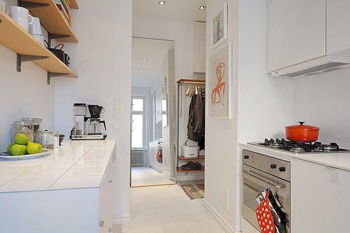 mẫu nội thất tinh tế cho chung cư nhỏ.