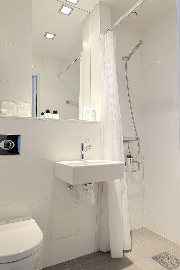 mẫu nội thất đẹp cho nhà chung cư 40 m2.