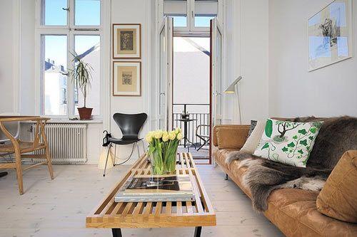 mẫu nội thất nhà đẹp cho chung cư nhỏ.