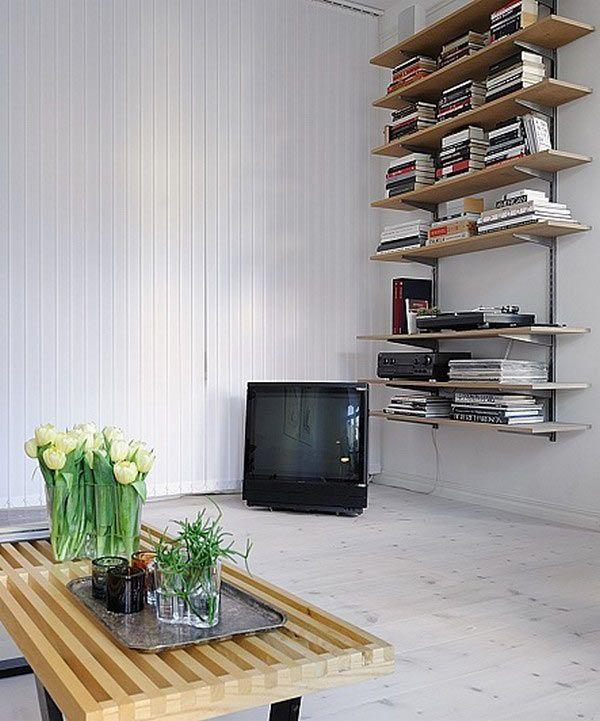 mẫu nội thất đẹp cho chung cư nhỏ.
