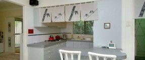 Nguyên tắc thiết kế tủ bếp, kệ bếp theo phong thủy