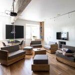 ý tưởng bố trí đồ nội thất thông minh cho nhà nhỏ