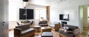 Nhà rộng và tiện nghi hơn với những món đồ nội thất thông minh