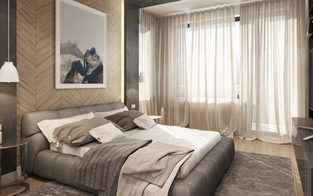 bố trí phòng ngủ theo phong thủy cho các thành viên trong gia đình