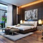 thiết kế nội thất các phòng theo phong thủy