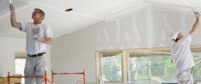 Giải quyết việc xin sửa chữa nhà