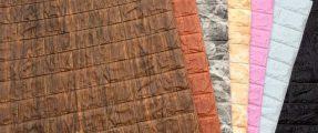 Xốp dán tường có bền không qua năm tháng