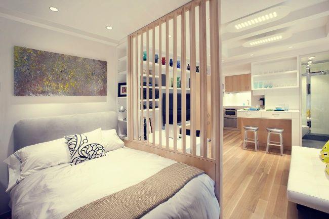 thiết kế, cải tạo nhà nhỏ rộng hơn với những ý tưởn đơn giản
